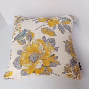 Nicole Miller Feather Pillow